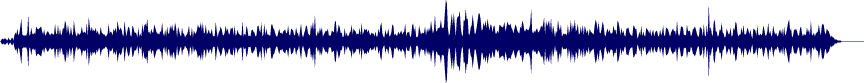 waveform of track #27090