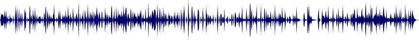 waveform of track #27101