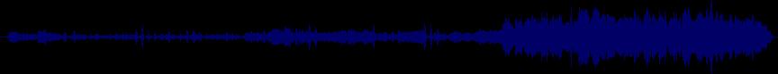 waveform of track #27110