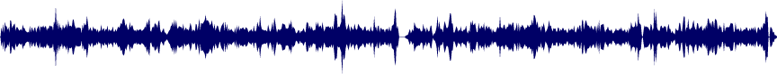 waveform of track #27111