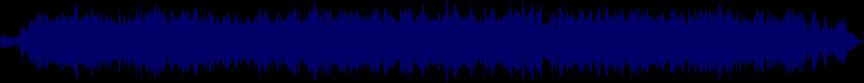 waveform of track #27112