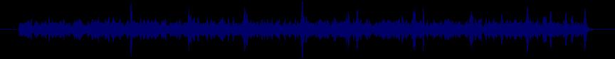 waveform of track #27116