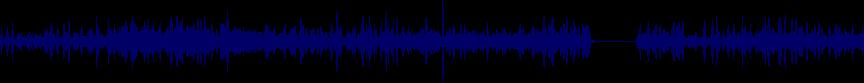 waveform of track #27117