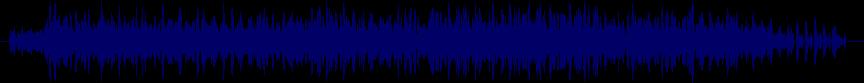 waveform of track #27134