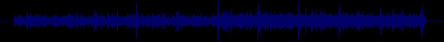 waveform of track #27136