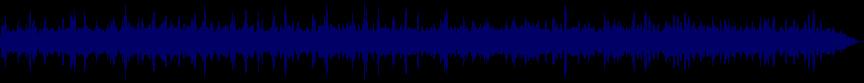 waveform of track #27137