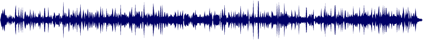 waveform of track #27162