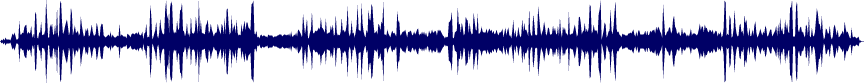 waveform of track #27165