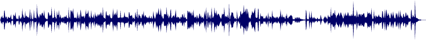 waveform of track #27168