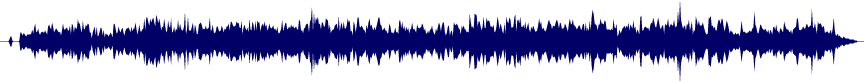 waveform of track #27180
