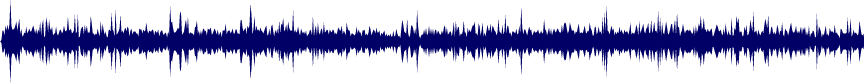 waveform of track #27210