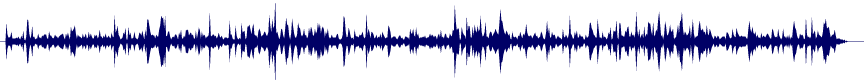 waveform of track #27213