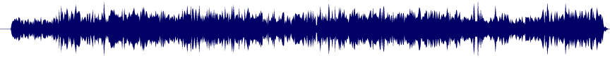 waveform of track #27245