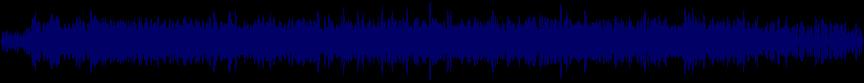 waveform of track #27260
