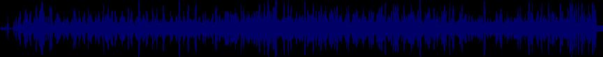 waveform of track #27285