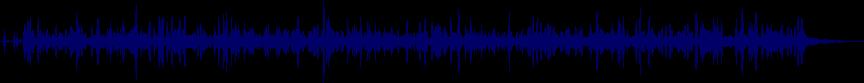 waveform of track #27300