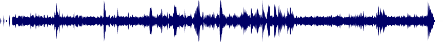 waveform of track #27315