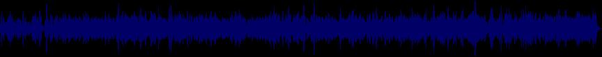 waveform of track #27402