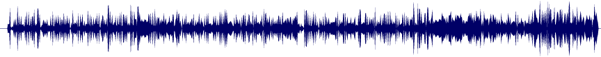 waveform of track #27452
