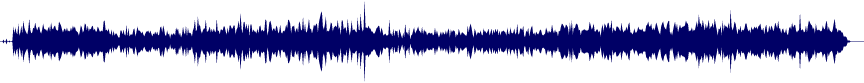 waveform of track #27458