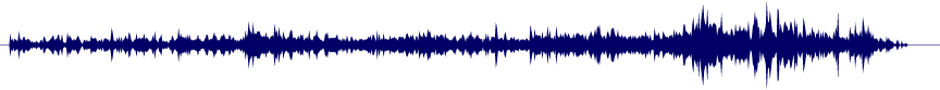 waveform of track #27486
