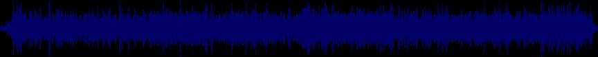 waveform of track #27500