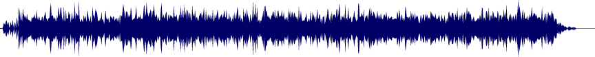 waveform of track #27512