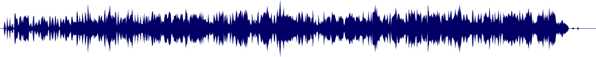 waveform of track #27581