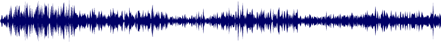 waveform of track #27600