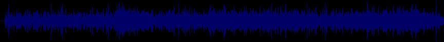 waveform of track #27601