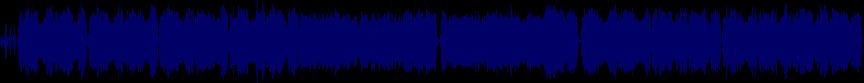 waveform of track #27607