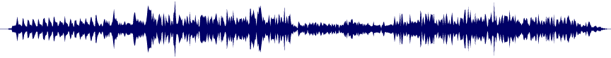 waveform of track #27613