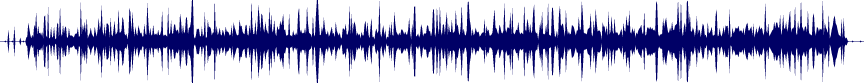 waveform of track #27624