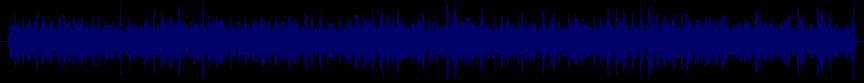waveform of track #27645