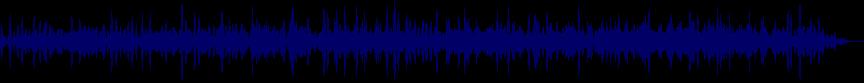 waveform of track #27653