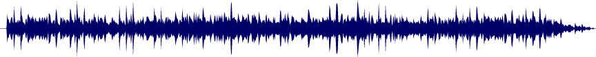 waveform of track #27661