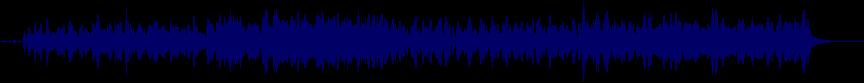 waveform of track #27664