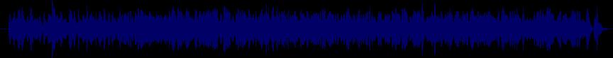 waveform of track #27754