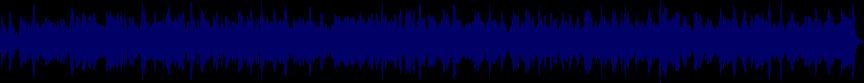 waveform of track #27886