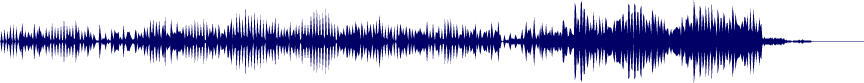 waveform of track #27922