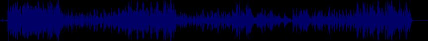 waveform of track #27985