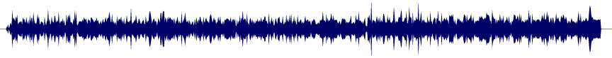 waveform of track #27990