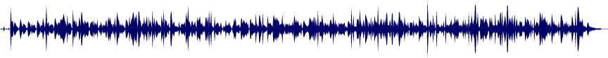waveform of track #27991