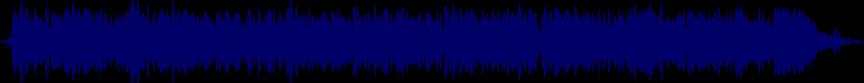 waveform of track #2823