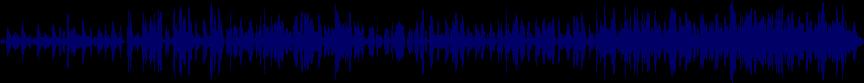 waveform of track #2840