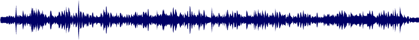 waveform of track #28001