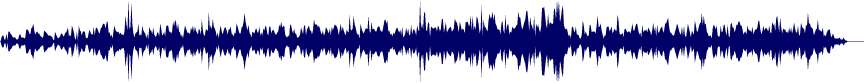 waveform of track #28008
