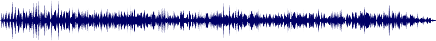 waveform of track #28014