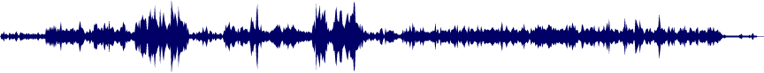 waveform of track #28028
