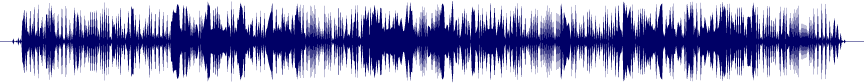 waveform of track #28031